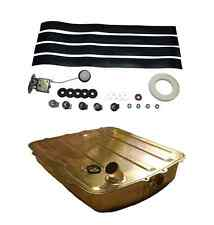New Gas Tank Fuel Tank Kit MGB 1965-1969 W/ Installation Kit + OE Sending Unit