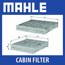 Mahle Pollen Air Filter - For Cabin Filter - LAK191/S - Fits Peugeot 207