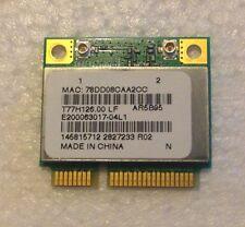 Sony Vaio VPCEC VPCEC2S0E PCG-91111M Fujitsu AH530 WIFI Wireless Card AR5B95