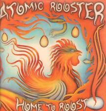 "Atomic Rooster(2x12"" Vinyl LP Gatefold)Home To Roost-Mooncrest-CRD 2-NM/NM+"