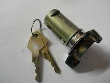 Ignition Lock Cylinder Switch 1970-85 Chrysler Dodge Plymouth
