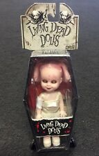 Living Dead Dolls Lulu Mini Roller Skates Tutu NEW Sealed Mezco Toys