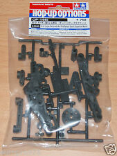 Tamiya 54445 XV-01 Carbon Reinforced J&JJ Parts (Damper Stays & Suspension Mount