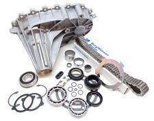 NP246 Transfer Case Bearing Kit Case Chain & Saver Plate GM-Only  (BK351-Deluxe)