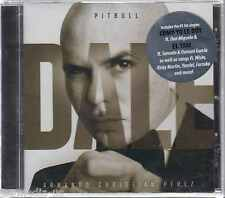SEALED - Pitbull CD Dale INCLUDES 12 Tracks 763563307015 BRAND NEW
