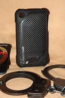 New Luxury Official Element Carbon Fiber Case API3-1010-KF00 ION 3 iPhone 3G/3GS