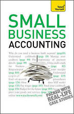 Small Business Accounting: Teach Yourself, Andy Lymer, Paperback, New