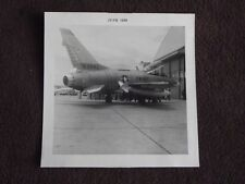 UNITED STATES  AIR FORCE F100 1959 PHOTO