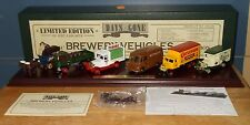 Lledo Days Gone CB1006 Classic Brewery Vehicles Collection Set of 6 Models
