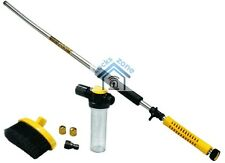 Water-Zoom High Pressure Cleaner with Brush HIGH QUALITY  CAR WASH UK