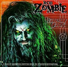 Rob Zombie - Hellbilly Deluxe [New CD] Explicit