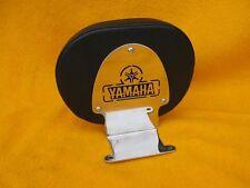 Fahrerrückenlehne  für  YAMAHA XVS 950/1300/1900 Midnight Star