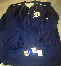 Detroit Tigers Majestic Cool Base Training Jacket Size Small Free Shipping NWT