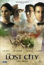DvD THE LOST CITY Dustin Hoffman .....NUOVO