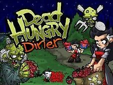 Dead Hungry Diner (Black Market Games 2012) Arcade PC game. Download.