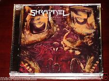 Shrapnel: The Virus Conspires CD 2014 Candlelight Records UK CANDLE424CD NEW