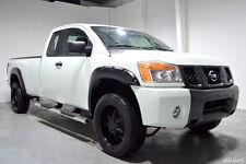 2008 Nissan Titan XE