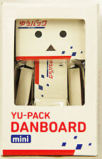 Kaiyodo Revoltech Yu-Pack Japan Post Danbo Mini Danboard Figure 050397