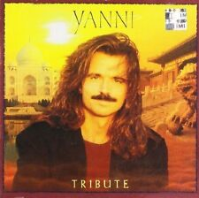 Yanni Tribute (1997) [CD]