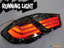 12 13 14 TOYOTA Camry Aurion ALL Smoke LED Strip LEXUS LOOK REAR TAIL LAMP LIGHT