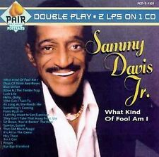 What Kind of Fool Am I 1993 by Davis Jr, Sammy - Disc Only No Case