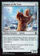 Keeper of the Lens  NM x4 Dragons of Tarkir MTG Magic  Artifact Common