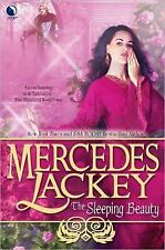 The Sleeping Beauty (Tale of the Five Hundred Kingdoms), Mercedes Lackey, Good C