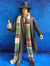 DOCTOR WHO CLASSIC THE 4th FOURTH DOCTOR w/ SCREWDRIVER THE SONTARAN EXPERIMENT