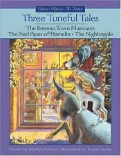 Three Tuneful Tales (Once-Upon-a-Time)