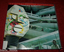 THE ALAN PARSONS PROJECT I Robot Mobile Fidelity Sound Lab ‎MFSL 1-084 LP NM!!!