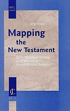 Mapping the New Testament (Jewish and Christian Perspectives Series), Religion &