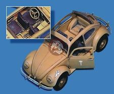 CMK 1/35 VW Kübelwagen Type 92 SS Beetle 82 E Interior Detail Set (for CMK) 3008