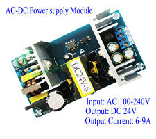 Hot Power Supply Module Switching Power Supply Board AC 100-240V to DC 24V 9A