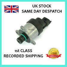 RENAULT VEL SATIS 2.5 DCI 2002-2009 FUEL PUMP PRESSURE REGULATOR CONTROL VALVE