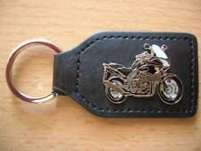 Schlüsselanhänger Honda CBF 1000 CBF1000 Modell 2006 schwarz Motorrad Art. 1006