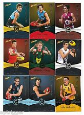 2016 Future Force Team Captain FULL SET 9 Cards