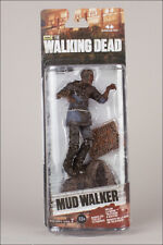 "MUD WALKER Zombie il WALKING DEAD TV Series 7, 5 ""Action Figure MCFARLANE TOYS"