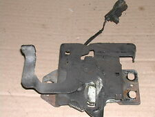 Rover 200,400,89-95,Front bonnet catch