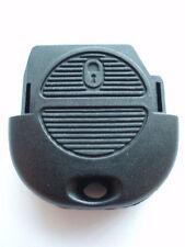 Carcasa con 2 botones de repuesto para Nissan Almera Micra Primera Terrano