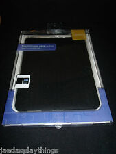 Luardi iPad 1st Gen Tire Tread Silicone Case New FREE US Shipping