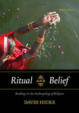 Ritual and Belief: Readings in the Anthropology of Religion by AltaMira...