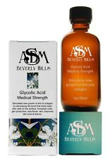 40% Glycolic Acid AHA Medical Grade Peel Scars ** ASDM Beverly Hills **