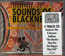 Sounds of Blackness- Im going All the way cd maxi single