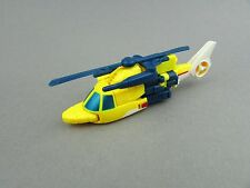 Transformers Cybertron Evac Complete Legends Helicopter Hasbro