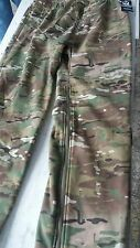 Ads FREE LWOL Trousers Pants Flame Resistant FR Multicam Large Reg NWT