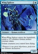 Wing Splicer NM X4 Modern Masters 2017 Blue Uncommon MTG