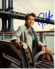 ROBIN ROBERTS signed autographed NEW YORK CITY photo GOOD MORNING AMERICA