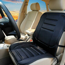 Universal Winter Warmer Car Heated Seat Cushion Hot Cover Heat Thermal Seatback