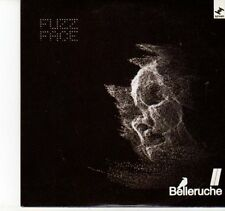 (DN798) Fuzz Face, Belleruche - 2010 DJ CD