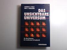 Das unsichtbare Universum - an den Grenzen der modernen Astrophysik   /S105